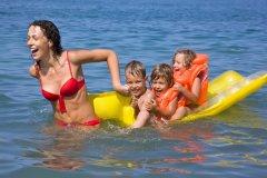 alberghi con attività per bambini a rimini