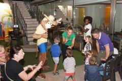 alberghi con miniclub per bambini cattolica