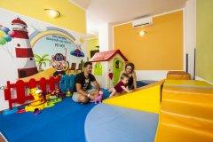 alberghi con servizi per famiglie cattolica