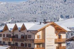 hotel bimboinviaggio inverno trentino folgaria