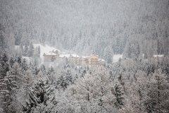 hotel per famiglie per sciare in trentino folgaria