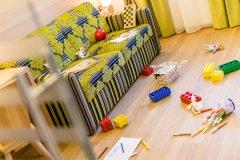 hotel con miniclub per bambini tesero