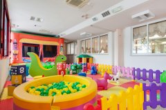 alberghi con attivita per bambini a gatteo mare