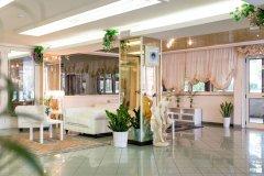 alberghi con miniclub per bambini a gatteo mare