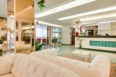 alberghi con miniclub per bambini in riviera romagnola