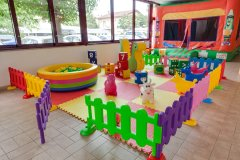 hotel con attivita per bambini a gatteo mare