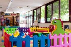 hotel con servizi per bambini a gatteo mare