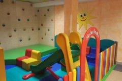 hotel con servizi per bambini in trentino