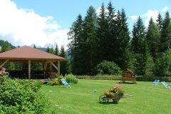 family hotel bellamonte