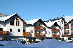 hotel con attività per famiglie a bellamonte in trentino