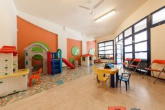 hotel con servizi per bambini a lido di classe