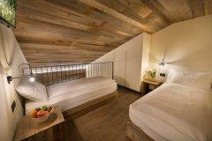 Hotel Sporting Famili Hospitality - Livigno - Family Room (7)