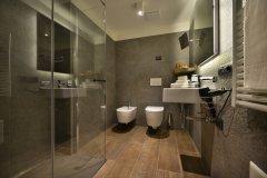 Hotel Sporting Famili Hospitality - Livigno - Family Room (8)