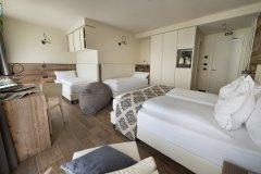 Hotel Sporting Famili Hospitality - Livigno - Quadrupla Comfort Terra (4)