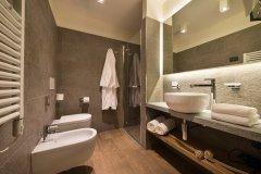 Hotel Sporting Famili Hospitality - Livigno - Quadrupla Comfort Terra (5)