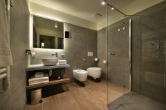 Hotel Sporting Famili Hospitality - Livigno - Tripla Comfort (5)