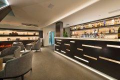 Hotel Sporting Family Hospitality - Livigno - Bar (1)