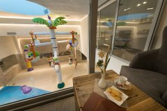 Hotel Sporting Family Hospitality - Livigno - Bar (12)