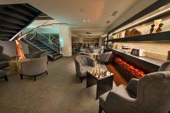 Hotel Sporting Family Hospitality - Livigno - Bar (3)