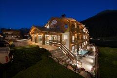 Hotel Sporting Family Hospitality - Livigno - Esterni estate (1)