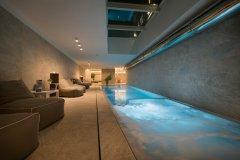 Hotel Sporting Family Hospitality - Livigno - Pool & Fun (5)