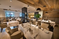 Hotel Sporting Family Hospitality - Livigno - Ristorante (2)