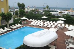 rimini family hotels