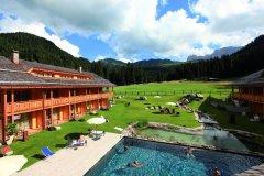 hotel per famiglie alpe di siusi