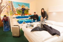 alberghi per famiglie a Livigno