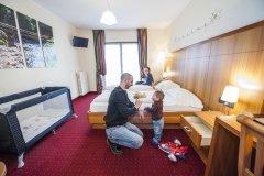 hotel per bambini a Livigno