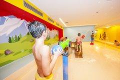 alberghi con attività per bambini a Livigno