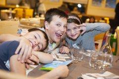 alberghi con miniclub per bambini a Livigno