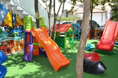 alberghi per bambini rimini rivazzurra