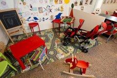 hotel con servizi per bambini rimini