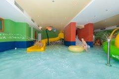hotel con acqua park per bambini a marilleva