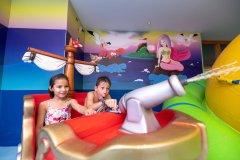 hotel con acqua park per bambini in trentino