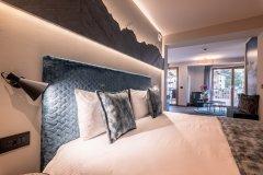 hotel per bambini con family room e suite a marilleva