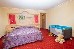 family hotel con family room e suite a marilleva
