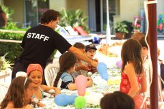 hotel cesenatico ristorante bambini