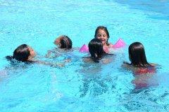 hotel cesentico piscina bambini