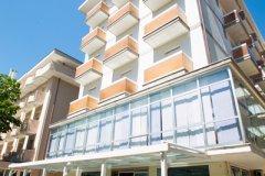 hotel con mini club per bambini a rimini