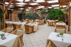 family hotels in liguria