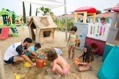fabilia resort per bambini
