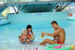 aquapark per bambini slovenia