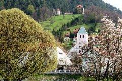 park lasko aquapark per bambini in slovenia