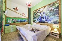 camere per bambini hotels a rimini