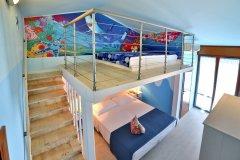 camere family hotel per bambini a rimini
