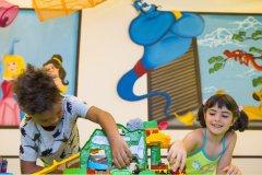 hotel con attività per bambini a rimini