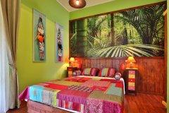 piscina panoramica hotel per famiglie rimini
