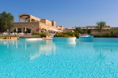 hotel piscina per bambini puglia